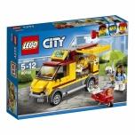 LEGO City Pitsaauto 249 elementi