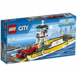 LEGO City Praam 301 elementi