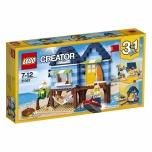 LEGO Creator Rannapuhkus 275 elementi