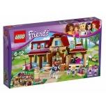 LEGO Friends Heartlake´i ratsaklubi 575 elementi