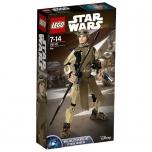 Lego Star Wars Rey 84 elementi