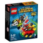 LEGO Super Heroes Robin vs Bane 77 elementi
