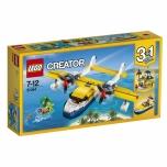 LEGO Creator Saareseiklused 359 elementi