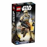 LEGO Star Wars Scarif Stormtrooper 89 elementi