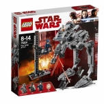 LEGO Star Wars Esimese ordu AT-ST™ 370 elementi