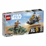 LEGO Star Wars Escape Pod vs. Dewback™ mikrovõitlejad 177 elementi