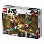 LEGO Star Wars TM Action Battle Endor-i ründamine 193 elementi