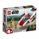 LEGO Star Wars A-Wing Starfighter™ 62 elementi