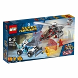 LEGO Super Heroes Kiire Force Freeze jälitamine 271 elementi