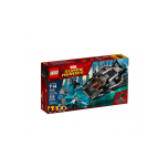 LEGO Super Heroes Royal Talon Fighter Attack 358 elementi