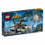 LEGO Super Heroes Batman™: Brother Eye™ Takedown 269 elementi