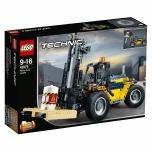 LEGO Technic Vastupidav kahveltõstuk 592 elementi