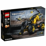 LEGO Technic Volvo rataslaadur XEUZ 1167 elementi