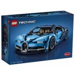 LEGO Technic Bugatti Chiron 3599 elementi