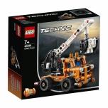 LEGO Technic Poomtõstuk 155 elementi
