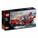 LEGO Technic Mootorpaat 174 elementi