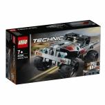 LEGO Technic Põgenemismaastur 128 elementi