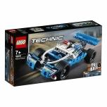LEGO Technic Politsei jälitusauto 120 elementi