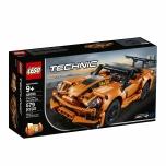 LEGO Technic Chevrolet Corvette ZR1 579 elementi