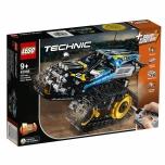 LEGO Technic Juhtpuldiga trikiauto 324 elementi