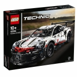 LEGO Technic Preliminary GT Race Car 1580 elementi