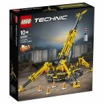 LEGO Technic Kompaktne roomikkraana 920 elementi