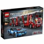 LEGO Technic Autoveok 2493 elementi