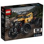 LEGO Technic 4x4 X-treme Off-Roader 958 elmenti