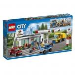LEGO City Teenindusjaam 515 elementi