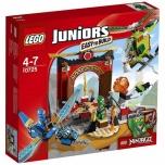 LEGO Juniors Kadunud tempel 172 elementi