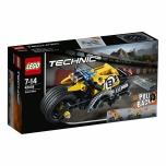 LEGO Technic Trikimootorratas 140 elementi