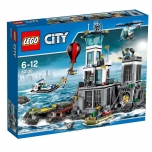 LEGO City Vanglasaar 754 elementi