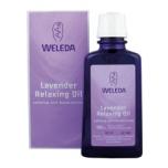 Weleda lavendliõli 100ml