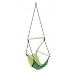 Amazonas laste rippkiik Kid's Swinger roheline