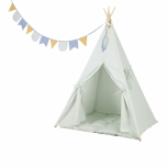 Little Dutch tipi telk Mint