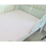 Makayla Design roosa aluslina 120x180cm