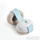 Alpine Muffy Baby kõrvaklapid beebidele, sinine