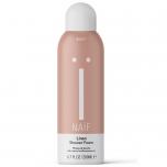 NAÏF lavendlilõhnaline puhastav ja niisutav dušivaht LINEN, 200ml