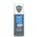 Salt of the Earth Pure Armour looduslik roll-on deodorant meestele 75ml