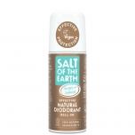 Salt of the Earth looduslik deodorant särtsaka ingveri ja jasmiini lõhnanootidega 75ml