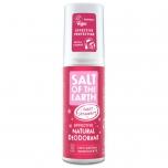 Salt of the Earth looduslik maasikalõhnaline deodorant lastele 100ml