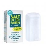Salt of the Earth plastikuvaba kristalldeodorant 75g