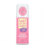 Salt of the Earth roll-on deodorant lavendli ja vaniljega 75ml