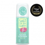 Salt of the Earth roll-on deodorant värskendava kurgi ja meloniga 75ml