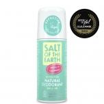 Salt of the Earth roll-on deodorant värskendava kurgi ja meloniga 75ml