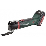Metabo Multitööriist MT 18 LTX 18V 2 Ah