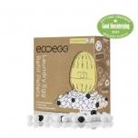 Ecoegg looduslik ja lõhnatu pesupesemismuna täidisgraanulid 50 pesukorda