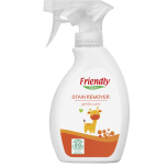Friendly Organic plekieemaldaja 250ml