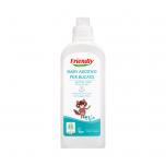 Friendly Organic hapnikuga rikastatud antibakteriaalne halva lõhna ja plekieemaldaja 1000ml