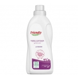 Friendly Organic lavendli lõhnaline pesupehmendaja 750ml
